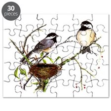 Chickadee inspection Puzzle