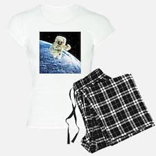 walk over Earth - Pajamas