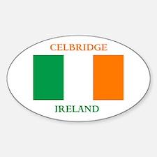 Celbridge Ireland Decal