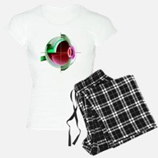 Human eye - Pajamas