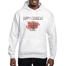 Happy Chanukah Hoodie