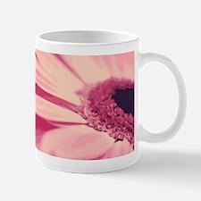 Pretty Pink Gerbera Daisy Mug