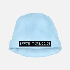SMPTE Time Code baby hat