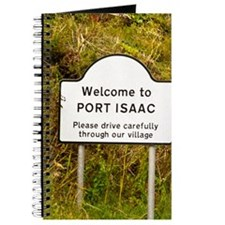 Isaac Journal