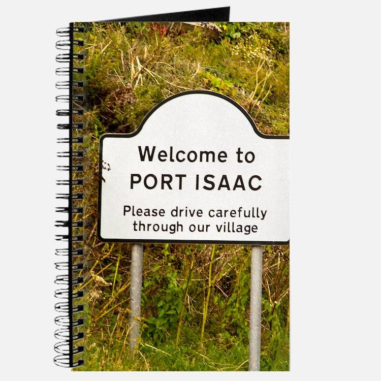 Cute Issac Journal