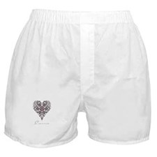 Love Carrie Boxer Shorts