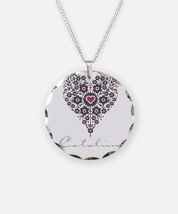 Love Catalina Necklace