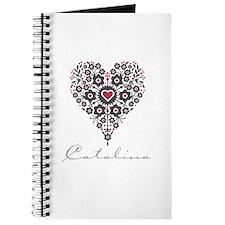 Love Catalina Journal