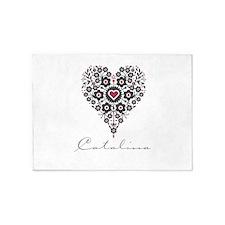 Love Catalina 5'x7'Area Rug