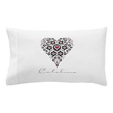 Love Catalina Pillow Case