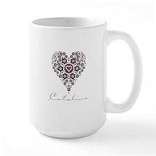 Love Catalina Mug