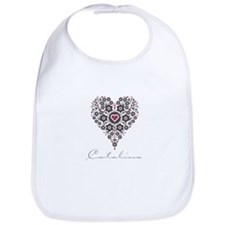 Love Catalina Bib