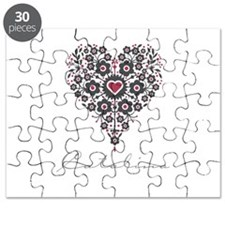 Love Catalina Puzzle