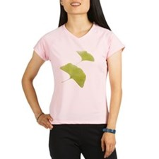 o biloba) - Performance Dry T-Shirt