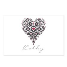 Love Cathy Postcards (Package of 8)