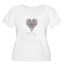 Love Cathy Plus Size T-Shirt