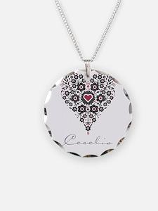 Love Cecelia Necklace