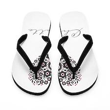 Love Charlotte Flip Flops