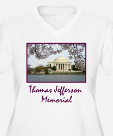 Thomas Jefferson Memorial T-Shirt