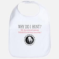 Why Hunt Bib