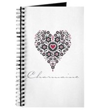 Love Charmaine Journal