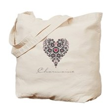 Love Charmaine Tote Bag