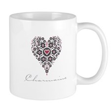 Love Charmaine Small Mugs