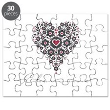 Love Charmaine Puzzle