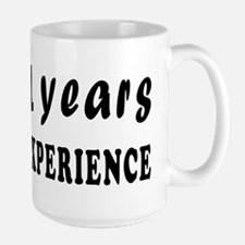 41 years birthday designs Mug