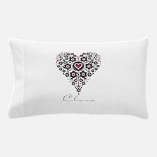 Love Clara Pillow Case