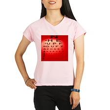 st chart - Performance Dry T-Shirt