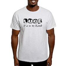 Luge Designs T-Shirt