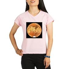 ons of Mars - Performance Dry T-Shirt