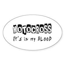 Motocross Designs Decal