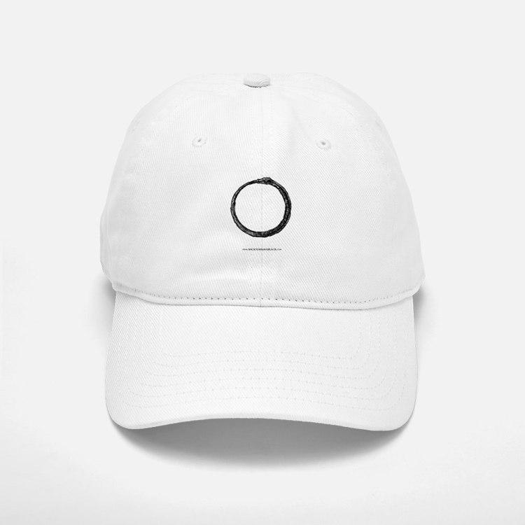 Ouroboros Ring Baseball Baseball Baseball Cap