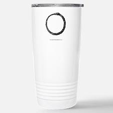 Ouroboros Ring Travel Mug