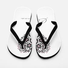 Love Clarissa Flip Flops