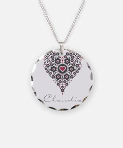Love Claudia Necklace