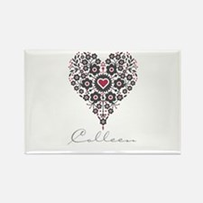 Love Colleen Rectangle Magnet