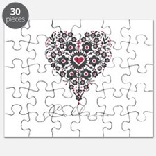 Love Colleen Puzzle