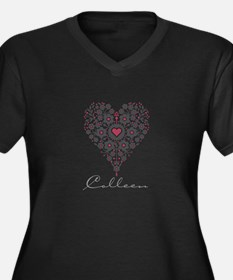 Love Colleen Plus Size T-Shirt