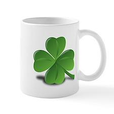 shamrock Small Mug