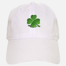 shamrock Baseball Hat