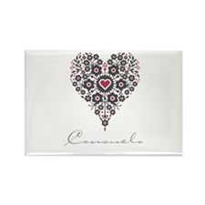 Love Consuelo Rectangle Magnet (100 pack)