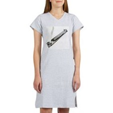 Nail clippers - Women's Nightshirt