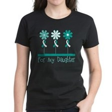 Cervical Cancer Daughter Tee