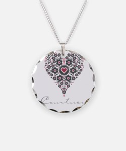 Love Courtney Necklace