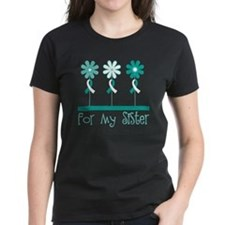 Cervical Cancer Sister Tee