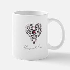 Love Cynthia Mug