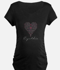 Love Cynthia Maternity T-Shirt